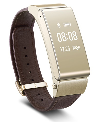 Huawei TalkBand B2 (Gold)