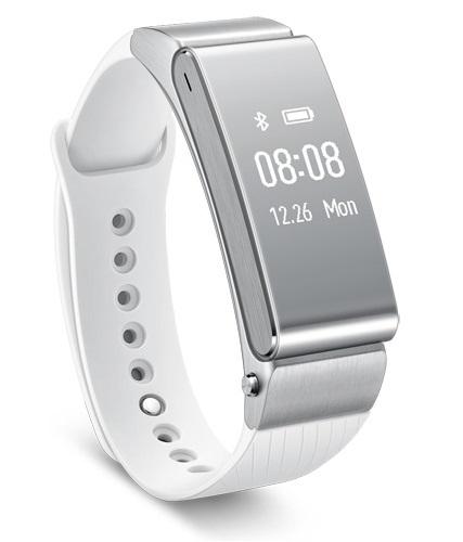 Huawei TalkBand B2 (Silber)