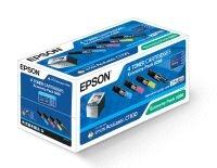 Epson AL-C1100 Economy Pack
