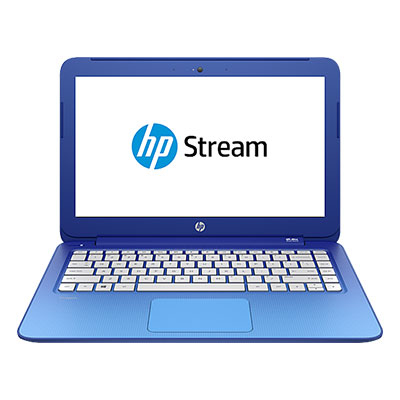 HP Stream Notebook - 13-c031ng (with DataPass) (ENERGY STAR) (Horizon Blue)