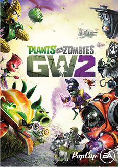 Electronic Arts Plants vs Zombies Garden Warfare 2 PS4