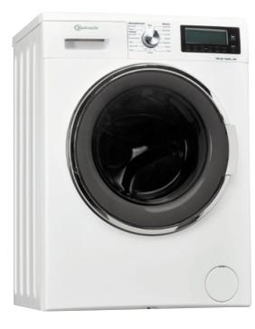 Bauknecht WATK 916 Wasch-Trockner (Weiß)
