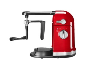 KitchenAid 5KST4054 (Rot)