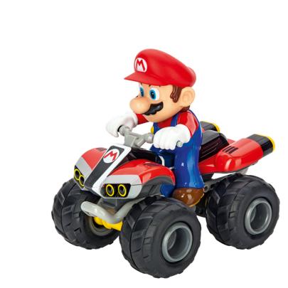 Carrera Nintendo Mario Kart 8 Mario (Mehrfarbig)