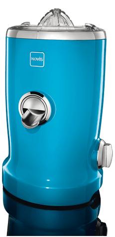 Novis Vita Juicer (Blau)