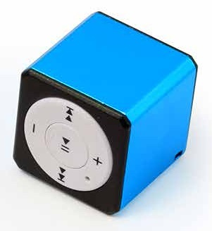 Technaxx MusicMan TX-52 (Blau)