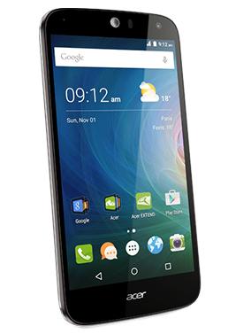 Acer Liquid Z630 16GB 4G Schwarz (Schwarz)