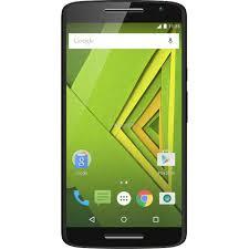 Motorola Moto X Play 16GB 4G Schwarz (Schwarz)