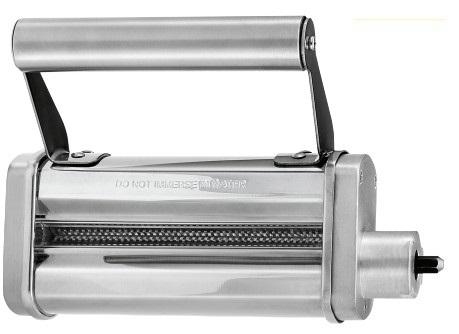WMF 04 1681 0021 Mixer / Küchenmaschinen Zubehör (Edelstahl)