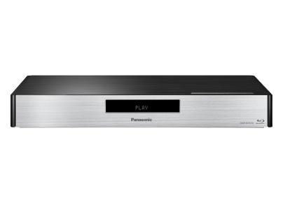Panasonic DMP-BDT570 (Schwarz, Silber)
