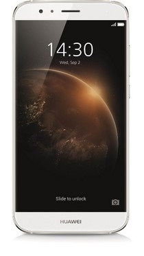 Huawei G 8 32GB 4G Champagner (Champagner)