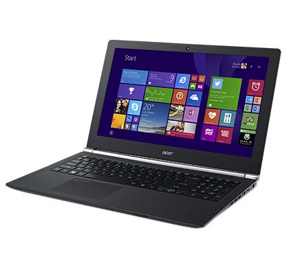 Acer Aspire VN7-572G-71AE (Schwarz)