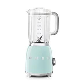 Smeg BLF01PGEU Mixer (Grün)