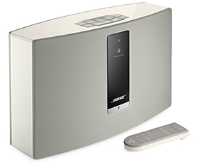Bose SoundTouch 20 Series III (Weiß)