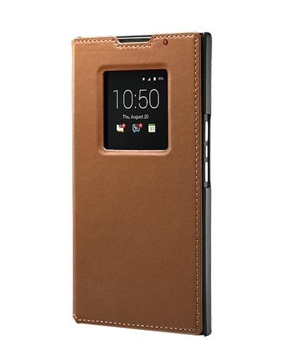 BlackBerry ACC-62173-002 Handy-Schutzhülle (Bräune)