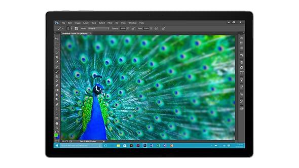 """Microsoft Surface Book Silber 2.6GHz 13.5"""" 3000 x 2000Pixel i7-6600U Touchscreen (Silber)"""