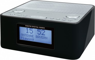 Soundmaster UR170 (Schwarz)