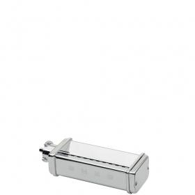 Smeg SMTC01 Mixer / Küchenmaschinen Zubehör (Edelstahl)