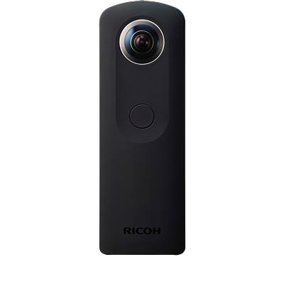 Ricoh Theta S Full HD (Schwarz)