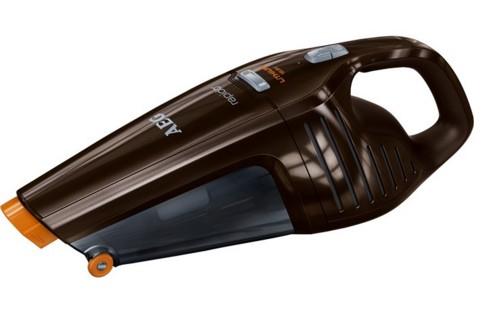 AEG Rapido AG6108C (Braun, Orange)