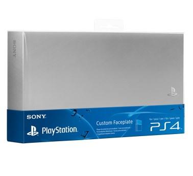 Sony 9846949 Spielcomputertaschen u. Zubehör (Silber)