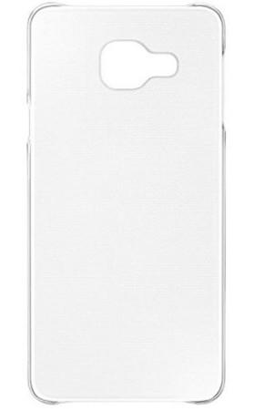 Samsung EF-AA310CTEGWW Handy-Schutzhülle (Transparent)