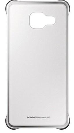 Samsung EF-QA310CSEGWW Handy-Schutzhülle (Silber)