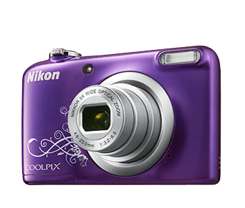 Nikon COOLPIX A10 (Violett)