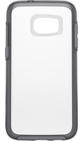 Otterbox 77-53138 Abdeckung Grau Handy-Schutzhülle (Grau)