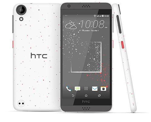 HTC Desire 530 16GB 4G (Weiß)