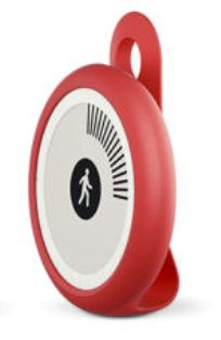 Withings Go (Rot)