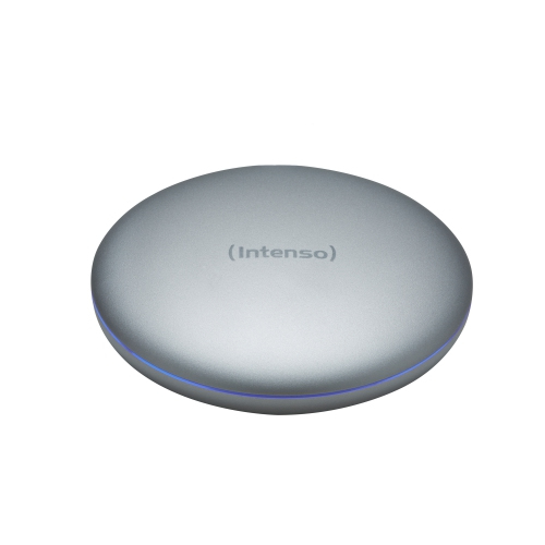 "Intenso 2.5"" Memory Space 1000GB Silber (Silber)"