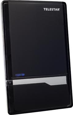 Telestar 7 LTE (Schwarz)