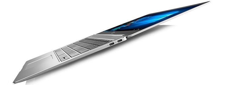 HP EliteBook Folio G1 (Silber)