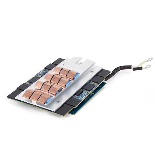 OWC Aura 4TB 3840GB (Blau)