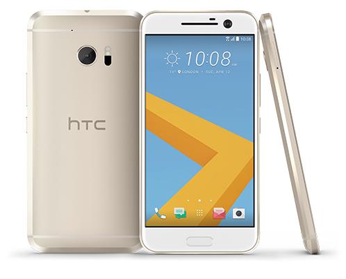 HTC 10 32GB 4G Weiß (Gold, Weiß)