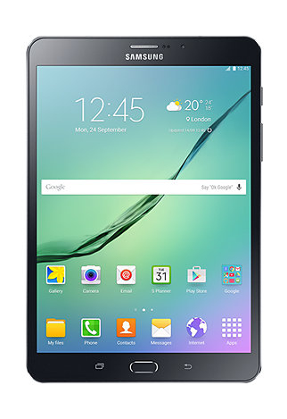 Samsung Galaxy Tab S2 SM-T719 32GB 3G 4G Schwarz (Schwarz)