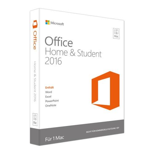 Microsoft GZA-00988 Office-Paket