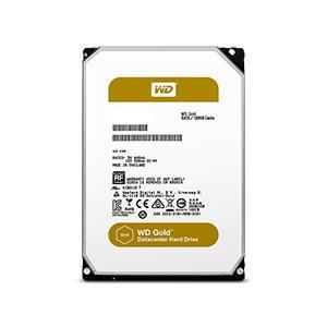 Western Digital Gold 1000GB Serial ATA III