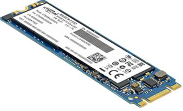 Crucial MX300 1050GB (Blau)
