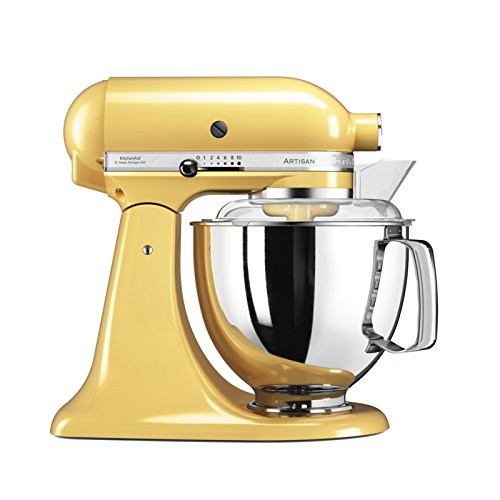 KitchenAid Artisan (Gelb)