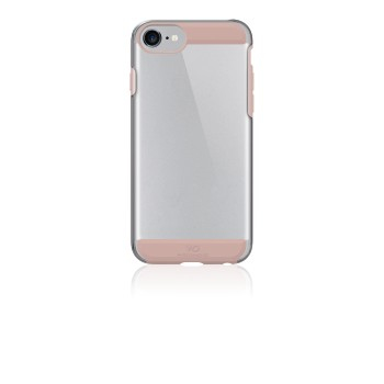 Hama 180015 Abdeckung Gold,Pink Handy-Schutzhülle (Gold, Pink)