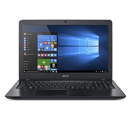 Acer Aspire F 15 F5-573G-528T 2.5GHz i5-7200U 15.6Zoll 1920 x 1080Pixel Schwarz (Schwarz)