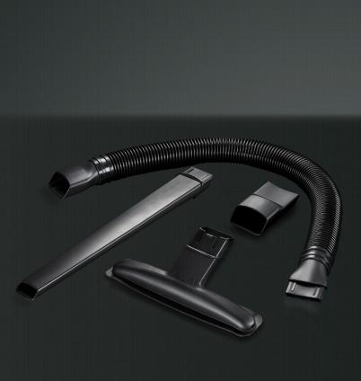 AEG AKIT 360+ Tragbarer Staubsauger (Schwarz)