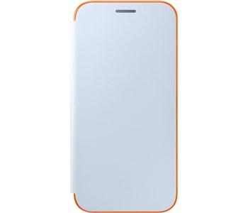Samsung EF-FA520PLEGWW Flip Blau Handy-Schutzhülle (Blau)