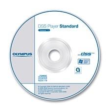 Olympus N2281021 Sprachanerkennung Software