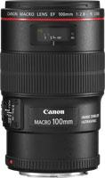 Canon EF 100mm f/2.8L Macro IS USM (Schwarz)