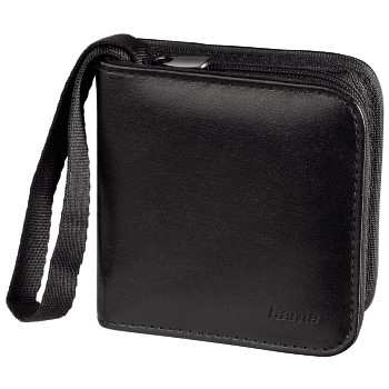 Hama Wallet 12 SD (Schwarz)