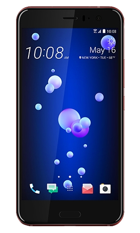 HTC U11 SOLAR RED Dual SIM 4G 64GB (Rot)