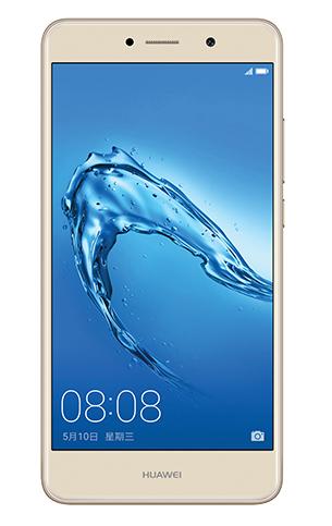 Huawei Y7 Dual SIM 4G 16GB Gold (Gold)